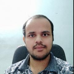 Offline tutor Vipul Gupta Delhi Technological University, Delhi, India, Algorithms Artificial Intelligence Databases Operating System Programming Algebra College Addmission Tests tutoring