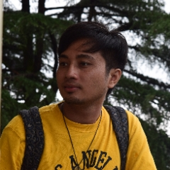 Offline tutor Dadei Longjam Jawaharlal Nehru University, Imphal West, Nepal, Cultural Anrthopology Race Class & Gender Soceity in Global Perspective Social Problems Social Psychology Social Theory Sociology of Gender Urbanization tutoring