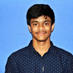 Offline tutor Venkata Anoop Suhas Kumar Morisetty Indian Institute of Technology, Madras, Bapatla, Denmark, Artificial Intelligence Electrical Engineering Algebra Calculus Electricity and Magnetism Inorganic Chemistry Introduction to Physics Organic Chemistry Physical Chemistry Statistics tutoring