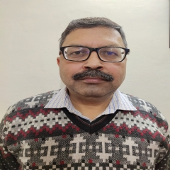 Offline tutor Sanjay Upreti Indian Institute of Technology, Delhi, New Delhi, India, Electrical Engineering Electricity and Magnetism Solid State tutoring