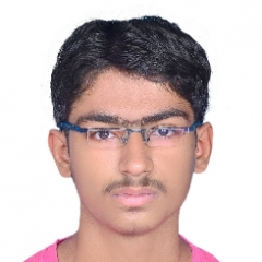 Offline tutor Sagar Kumar National University of Sciences and Technology, Hyderabad, Pakistan, Chemical Engineering Civil Engineering Electrical Engineering Mechanical Engineering Calculus Complex Analysis Electricity and Magnetism Introduction to Physics Mechanics Thermodynamics tutoring