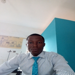 Offline tutor Michael Okeke University of Uyo