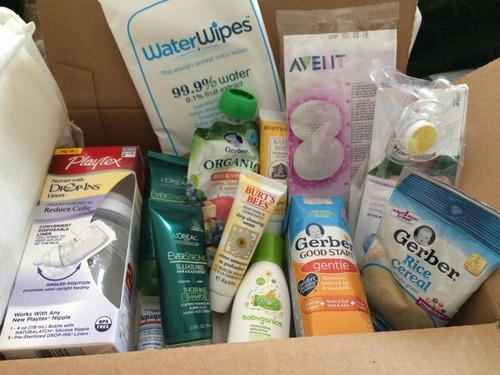 8 Pregnancy Freebies You'll Want - Diary of a Fit Mommy