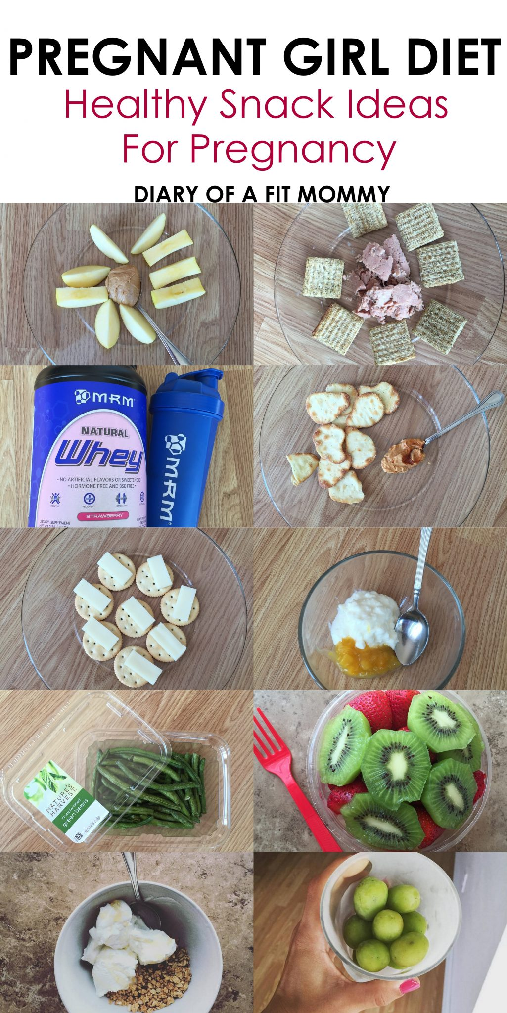 Pregnant Girl Diet Healthy Snacks Ideas For Pregnancy