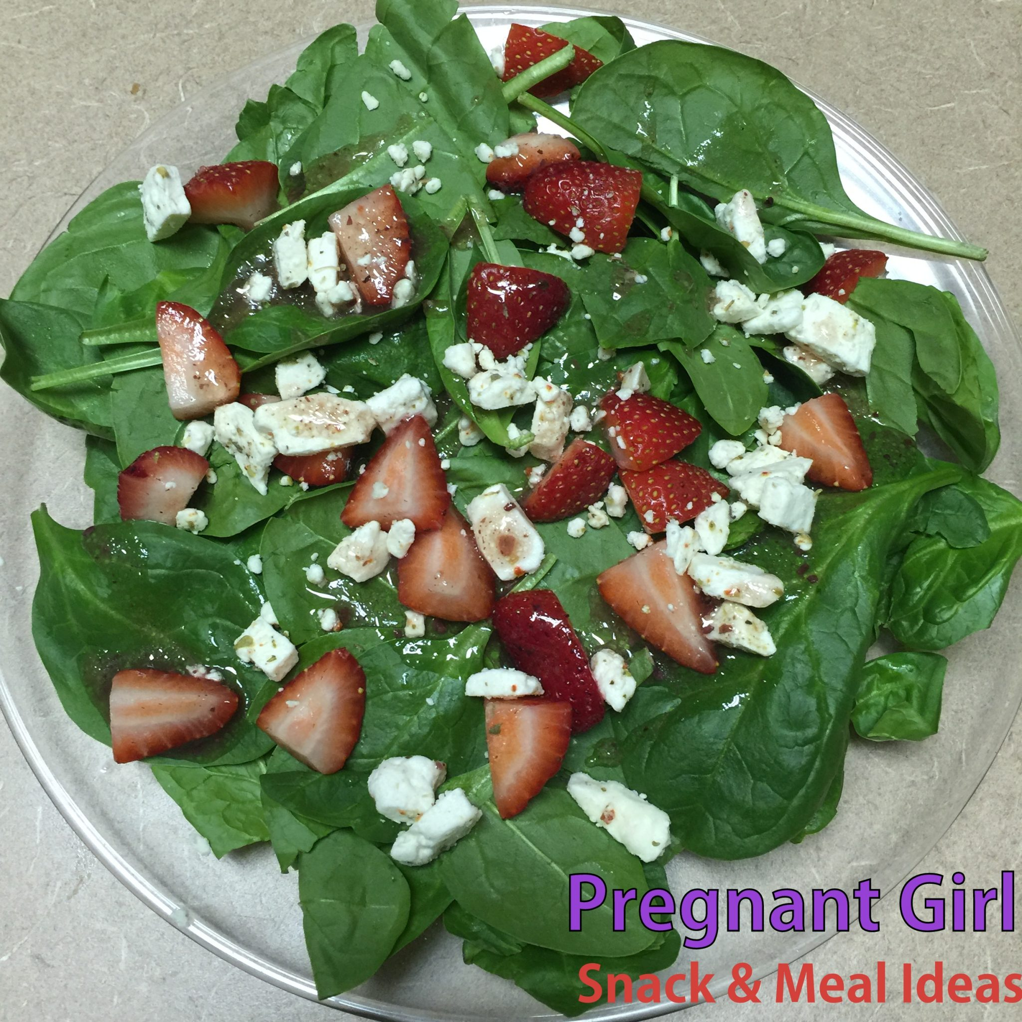 pregnant girl diet snack  meal ideas for fit pregnancy