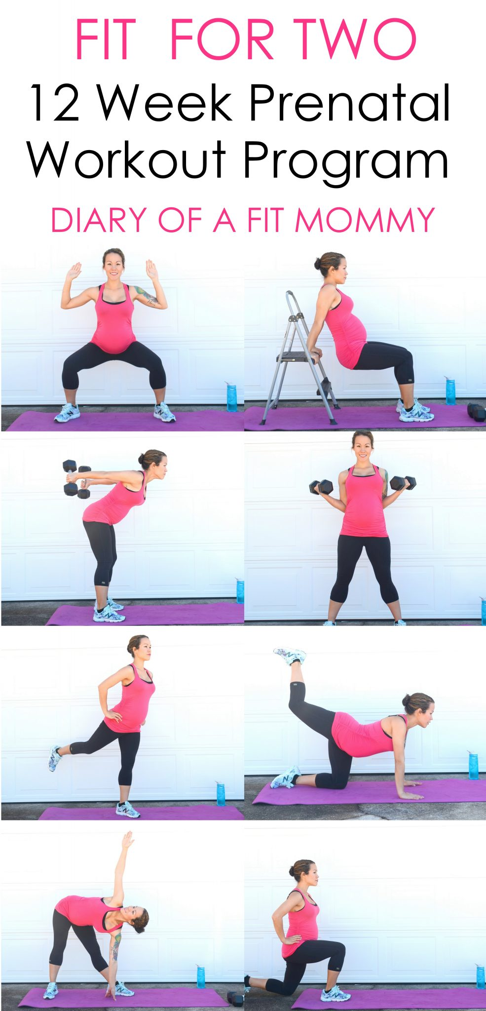 Safe & Effective Abdominal Exercises For Every Trimester ...