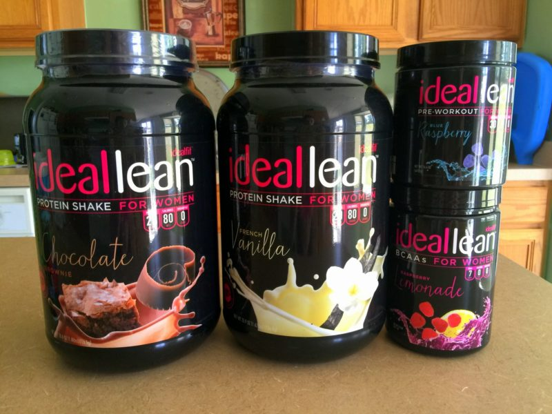 How I M Getting My Body Back With Idealfit Diary Of A Fit Mommy