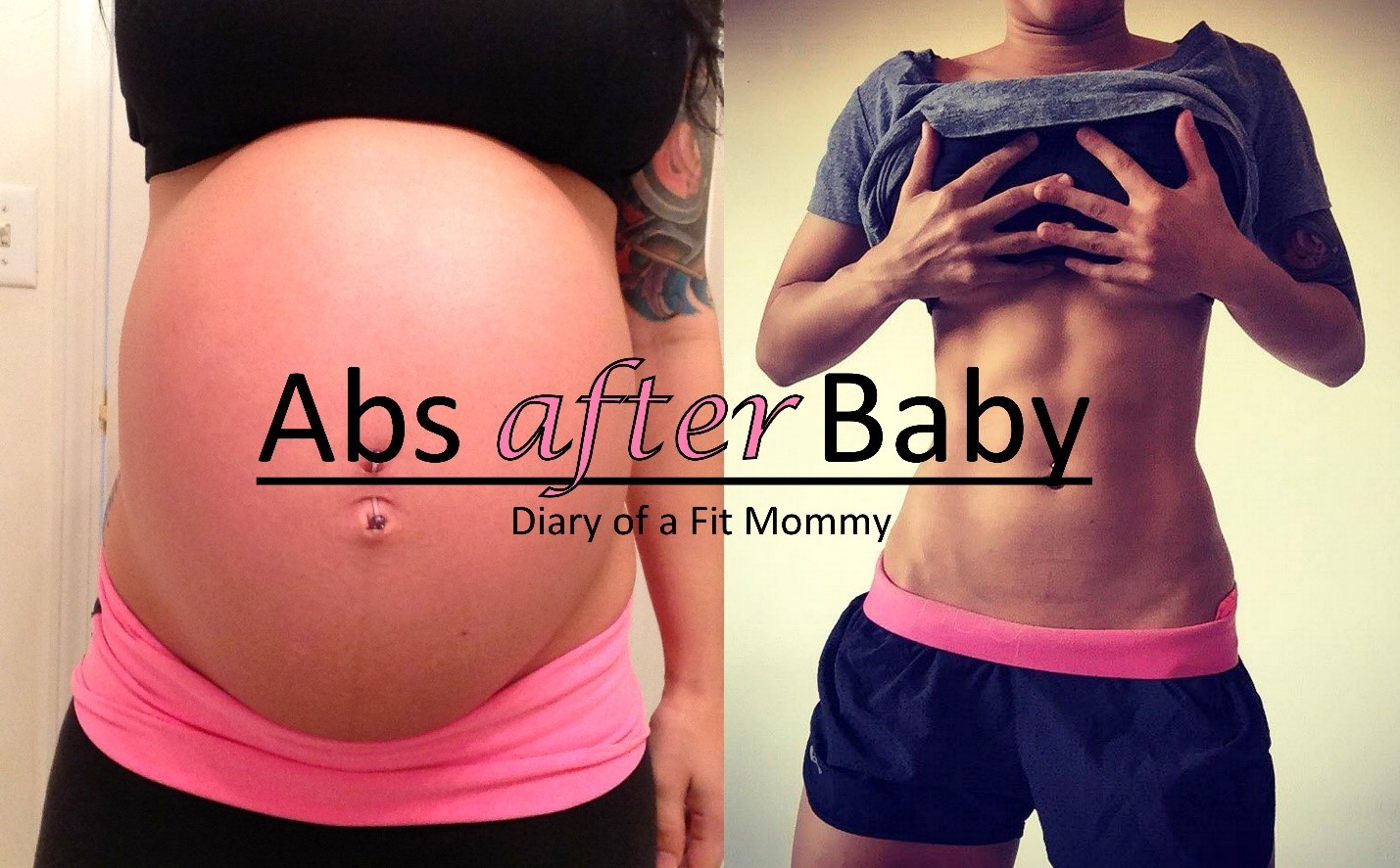 Le programme de formation Abs After Baby   – ventre plat
