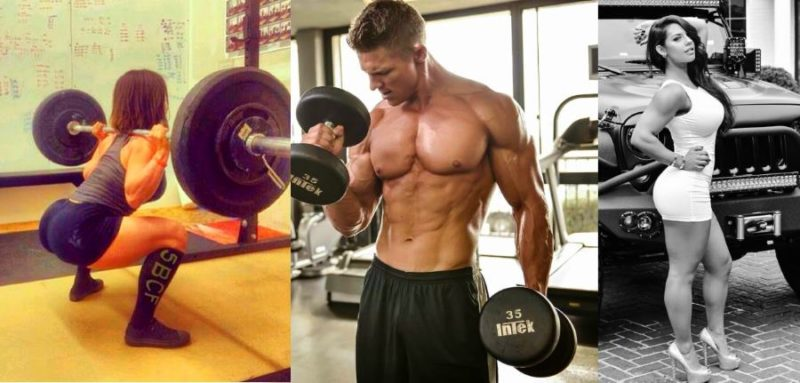 9 Fitness Tips To Help You Build Muscle Lose Fat And Train Better
