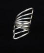 Handmade Silver Ring For Women