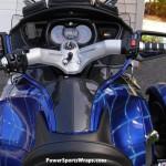 Carbon Fiber Dash Kit