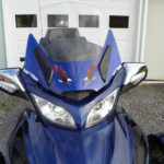 2010 RT windshield-Screaming Eagles