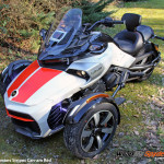 F3 Le Mans Canam red