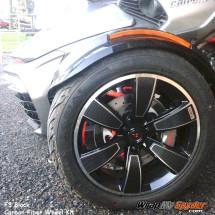 F3 Block wheel kit