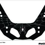 RT Spider Drop w holes