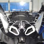 RT Spyder drop blackout