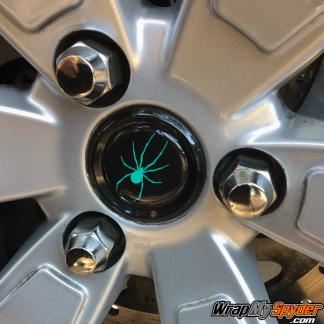 Aqua-Wheel-center-cap