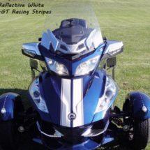 GT Racing Stripe Kits