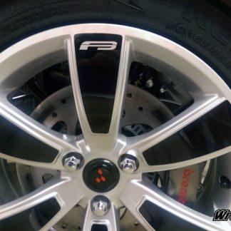 F3 Wheel Kits