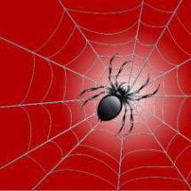Arachnids Decals & Stickers