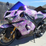 punch-metal-plate-purple