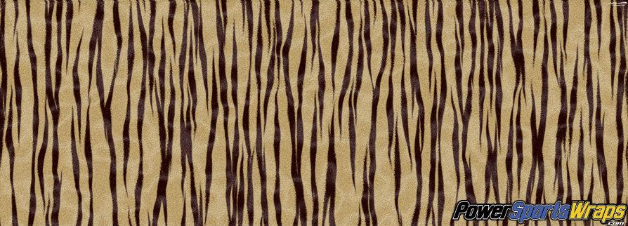 Tiger Hide Graphic