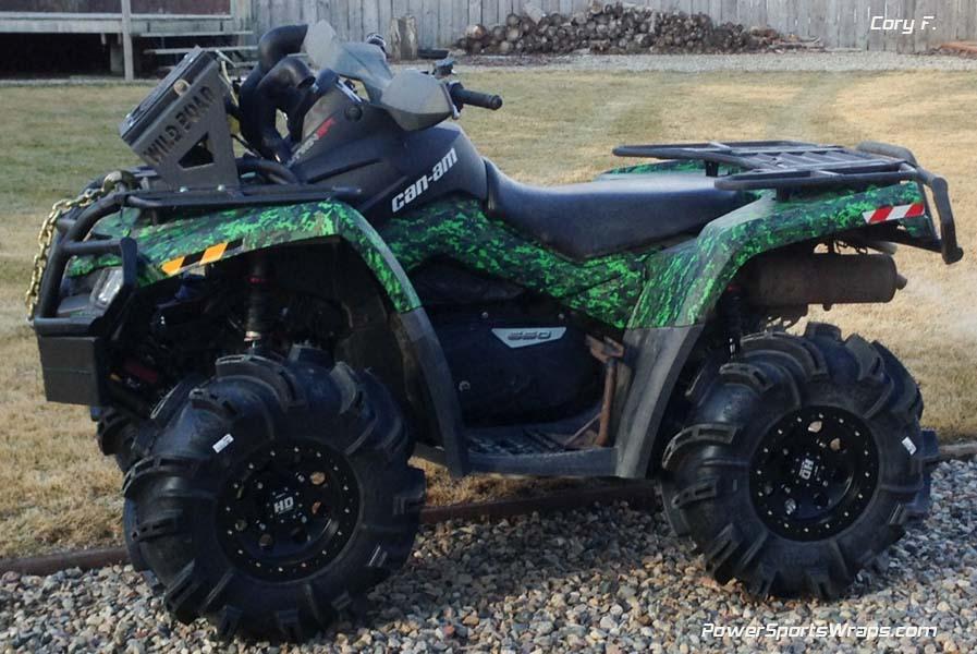 ATV wrap 280-urban-jungle-mission