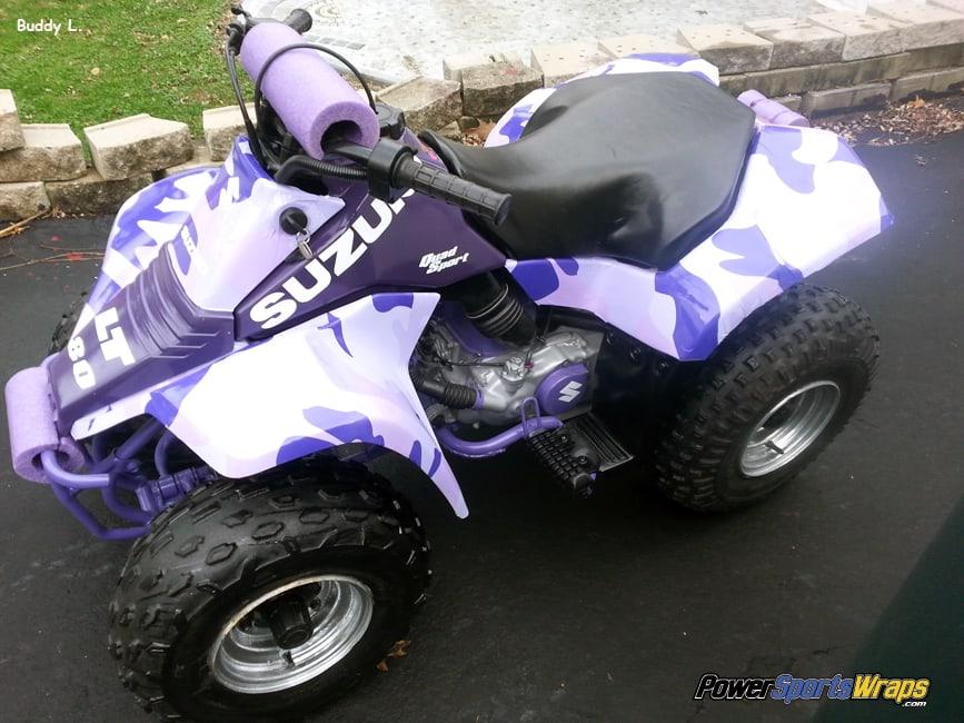 d5691c4349 Purple Urban Camouflage