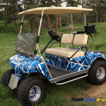 golfcar-wrap-303-confusion-in-blue