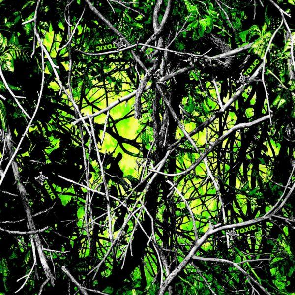 Moon ShineToxic camouflage