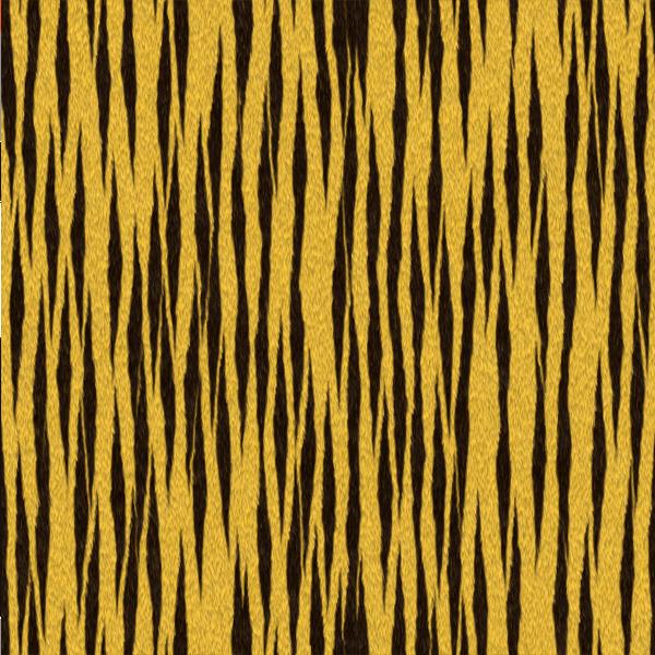 AMS-193-YTR Yellow Tiger