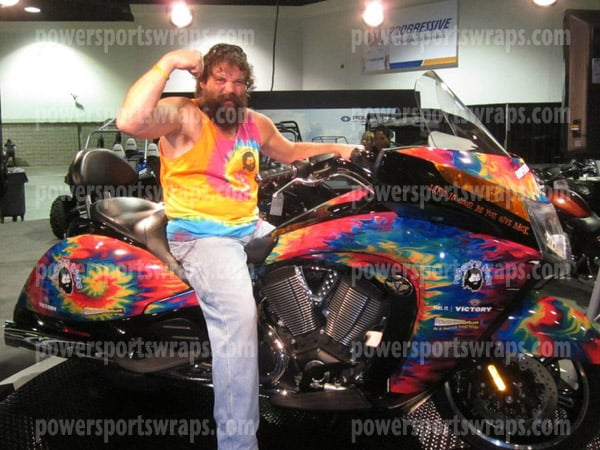 Motorcycle Archives Powersportswrapscom - Vinyl bike wrapmotorcycle wrap archives powersportswrapscom