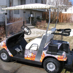 golfcar-wrap-275-flaming-barbed-wire-5