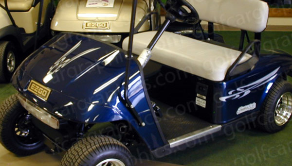 Splash B44 Decal Golfcargraphics Com