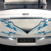 golf cart-design Cirrus