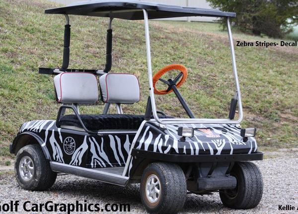 zebra-stripe-kit White stripes