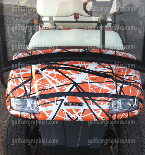 Golf Car Decal Archives Golfcargraphicscom - Custom car body decals