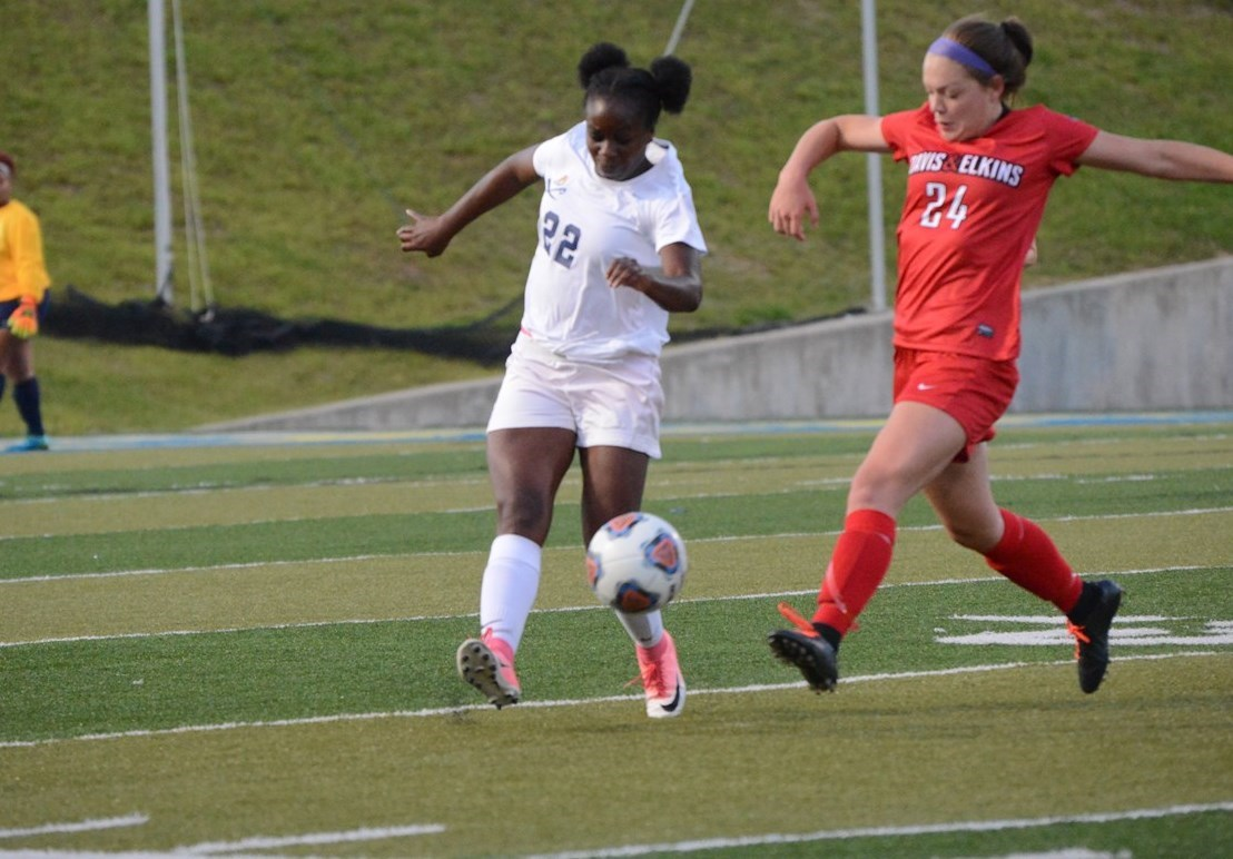 Ab Women S Soccer Falls In Double Overtime To Northwood Alderson