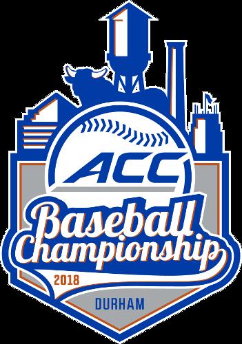 2018 men s baseball championship atlantic coast conference