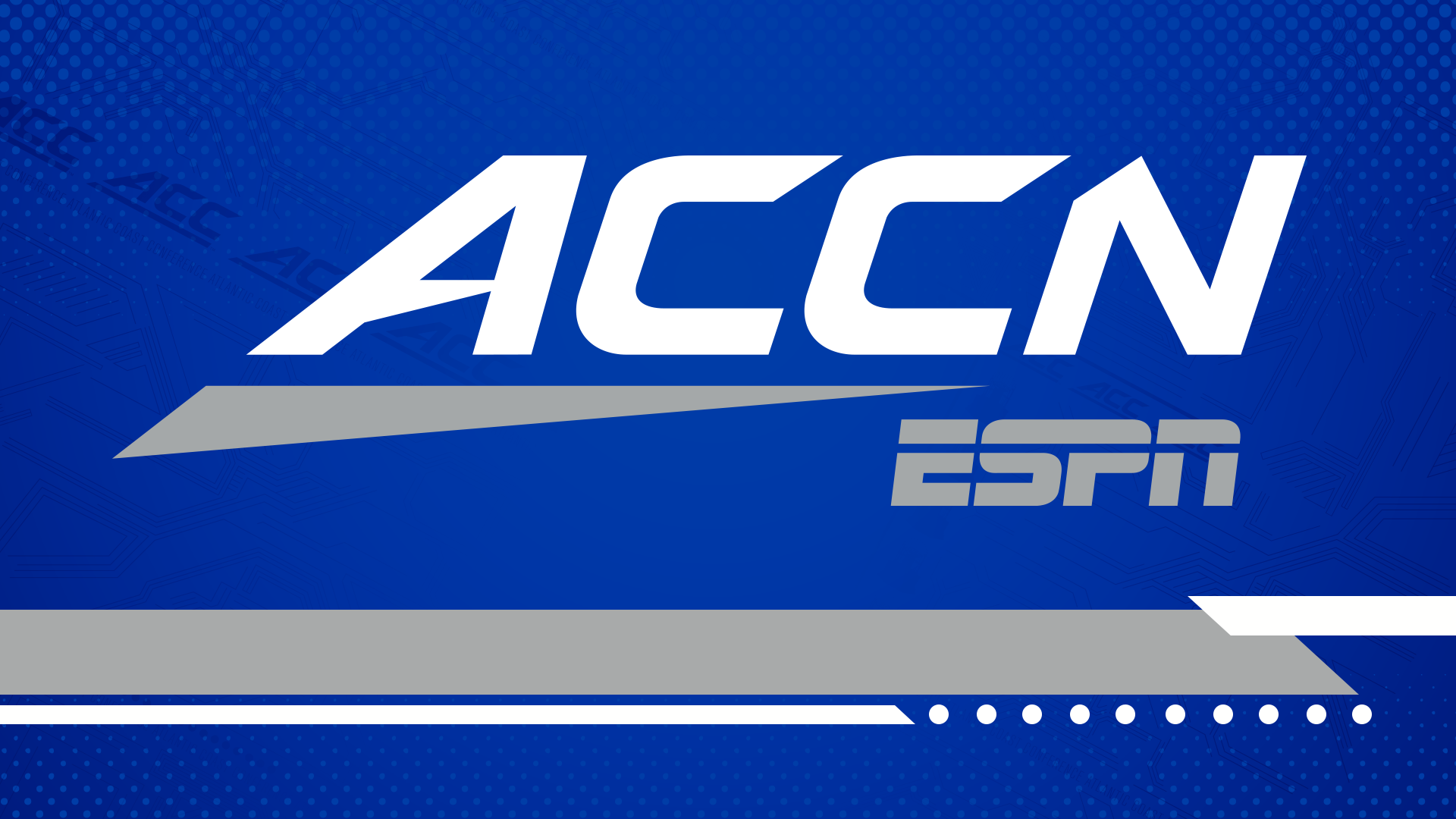 Charter/Spectrum to Carry ACC Network - Atlantic Coast