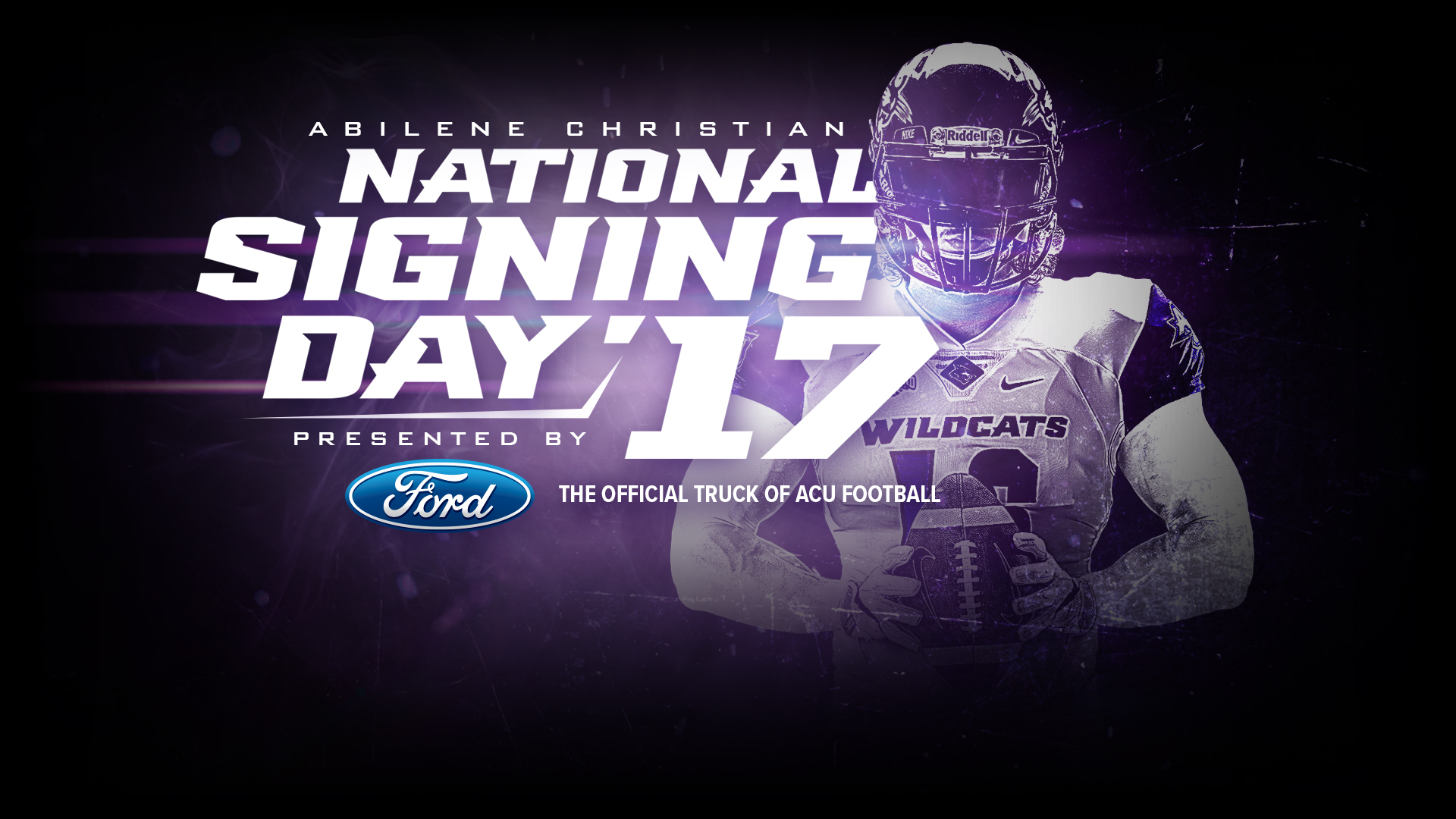 Acu Adds Depth On Both Lines On Signing Day Abilene Christian