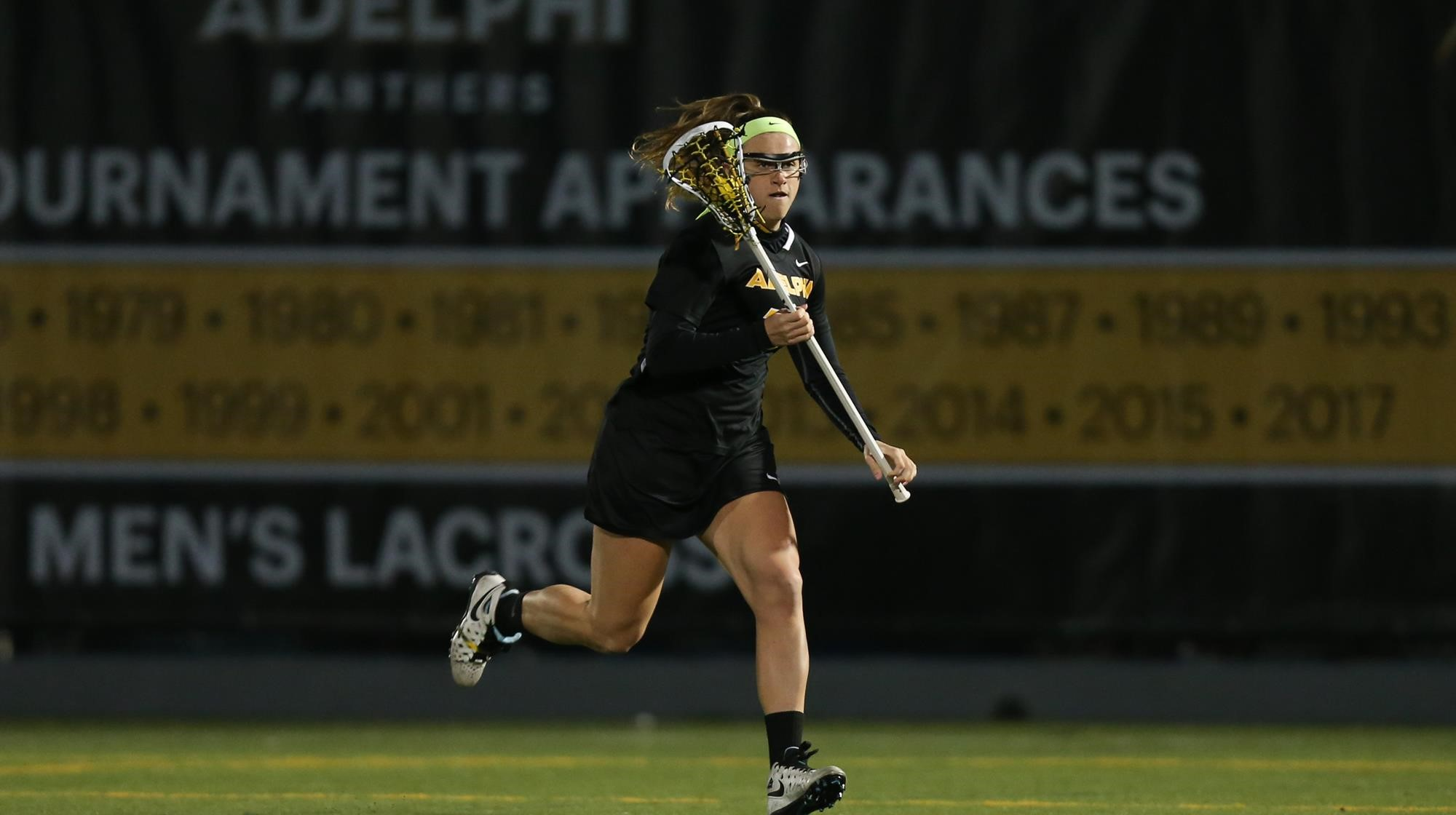 Adelphi University Athletics
