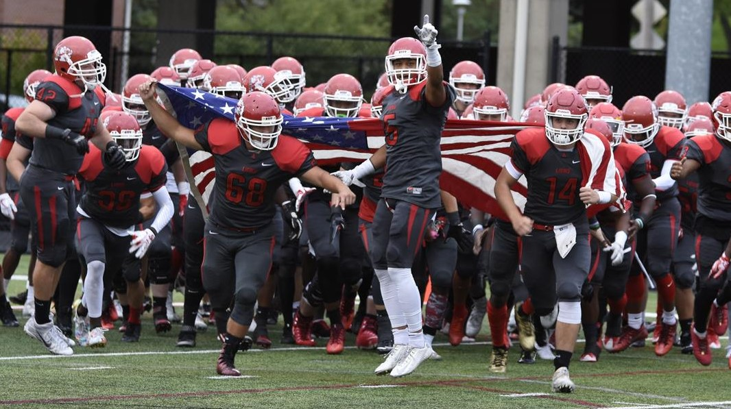 Register for Albright Football Camps - Albright College ...