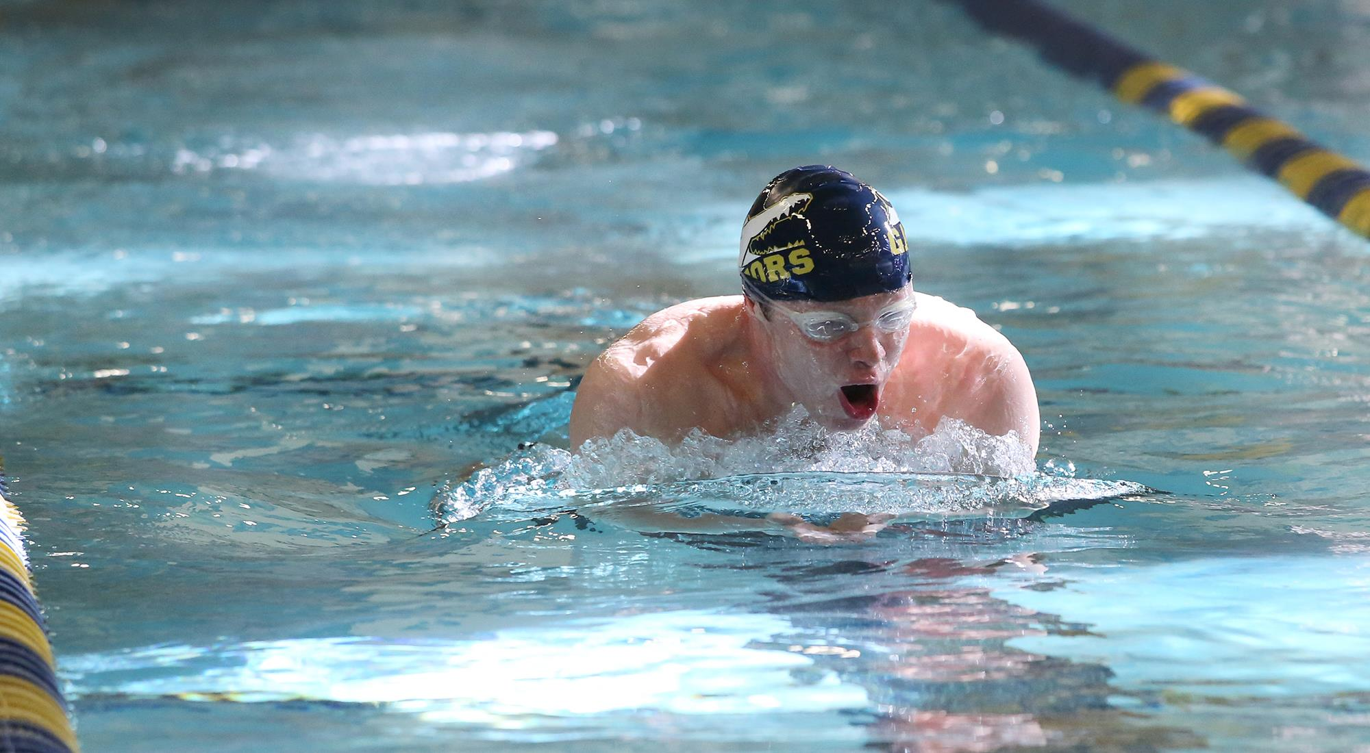 03f50c943d Joe Tingley - Men's Swimming and Diving - Allegheny College Athletics