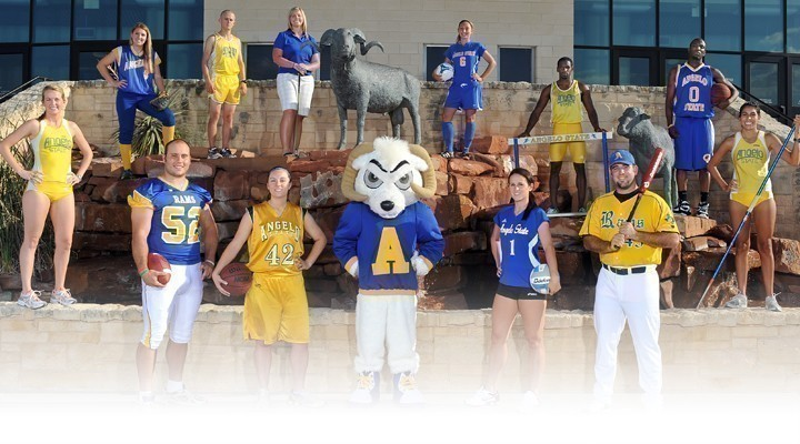 compliance angelo state university athletics