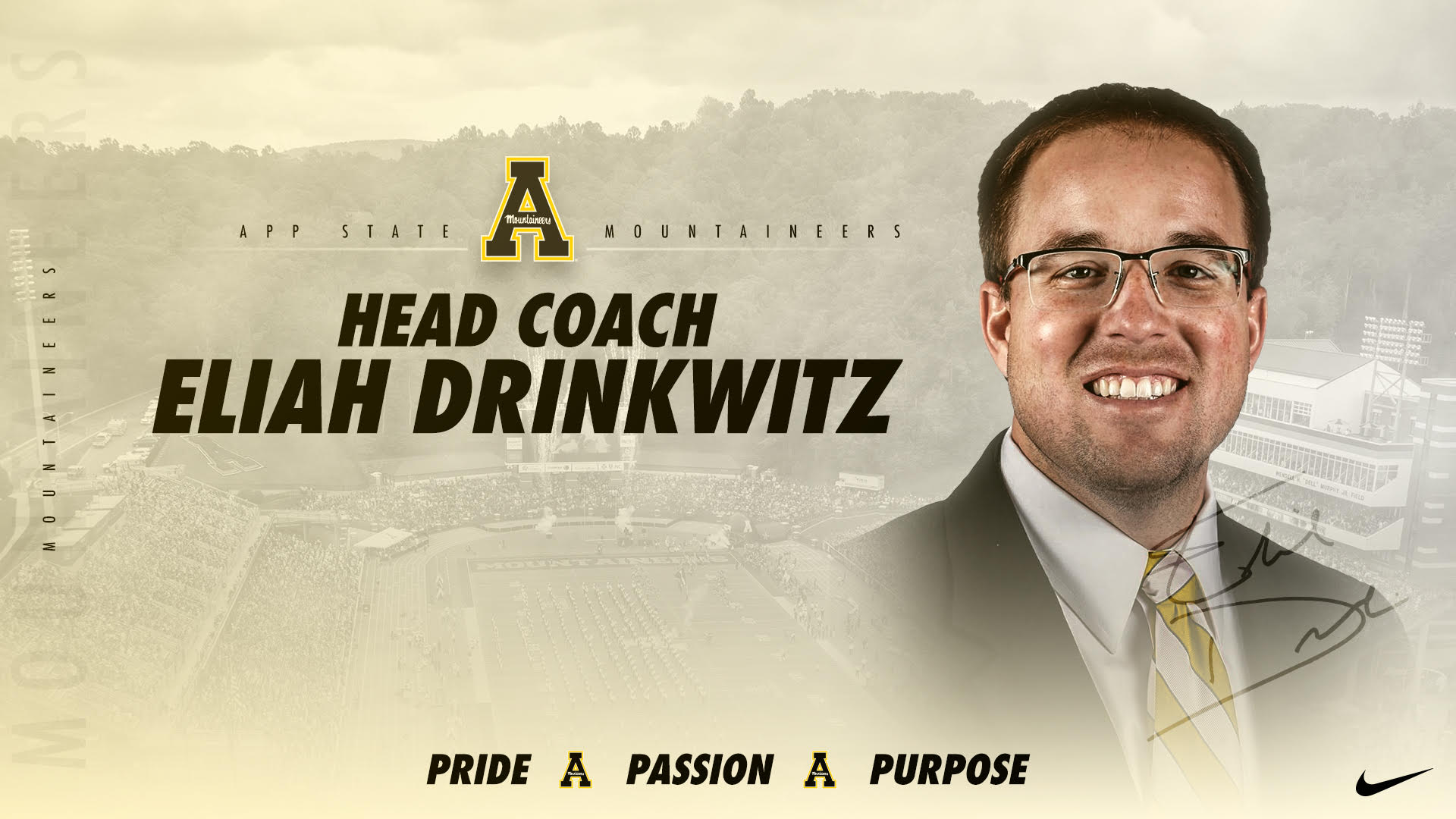 Special Ticket Message from Coach Drinkwitz