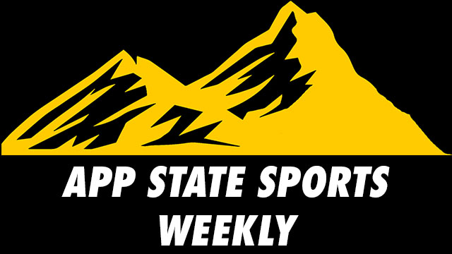 App State Sports Weekly