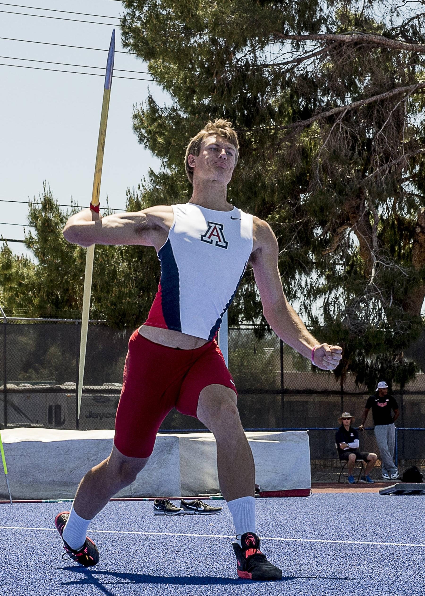 Wildcats Head To Mt Sac Relays And Lsu Alumni Gold Classic