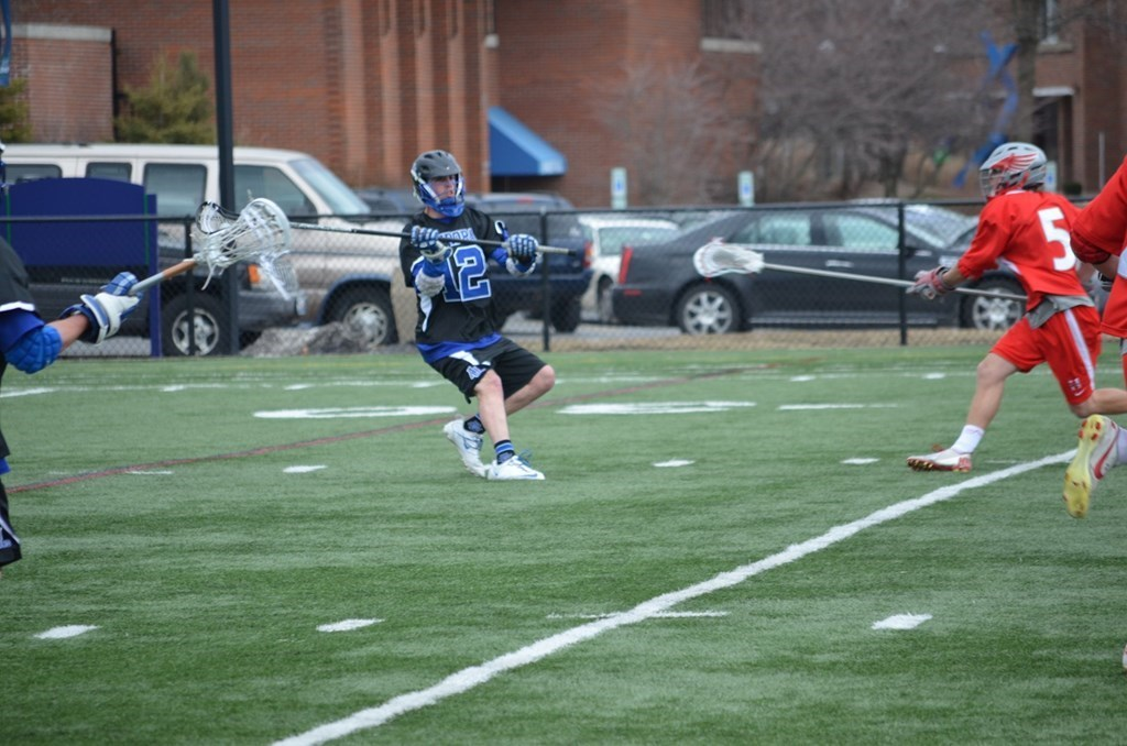 Travis Brown - Men s Lacrosse - Aurora University Athletics c016f89cf6fd