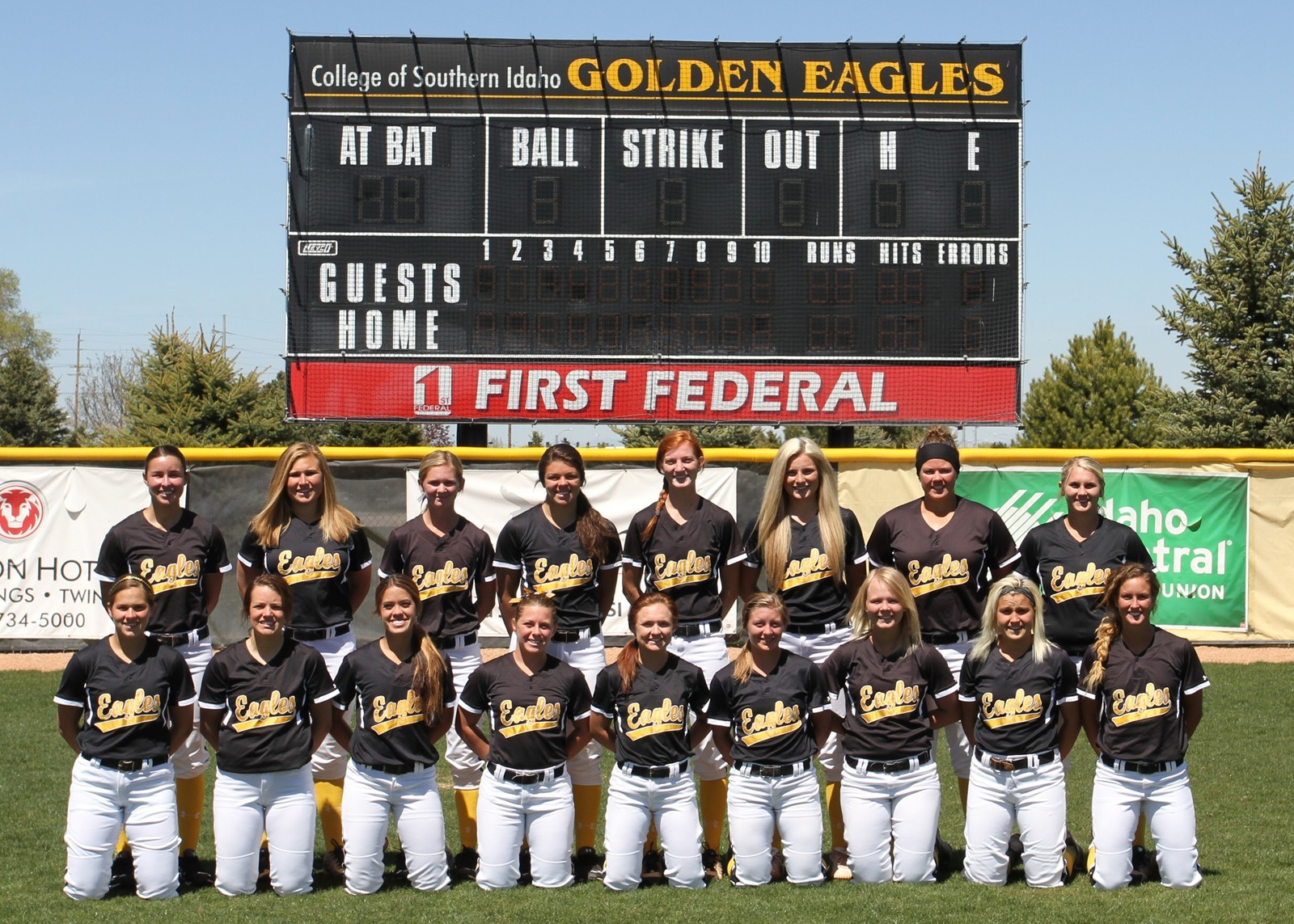 Csi Softball Named Top Academic Team In The Nation By Nfca